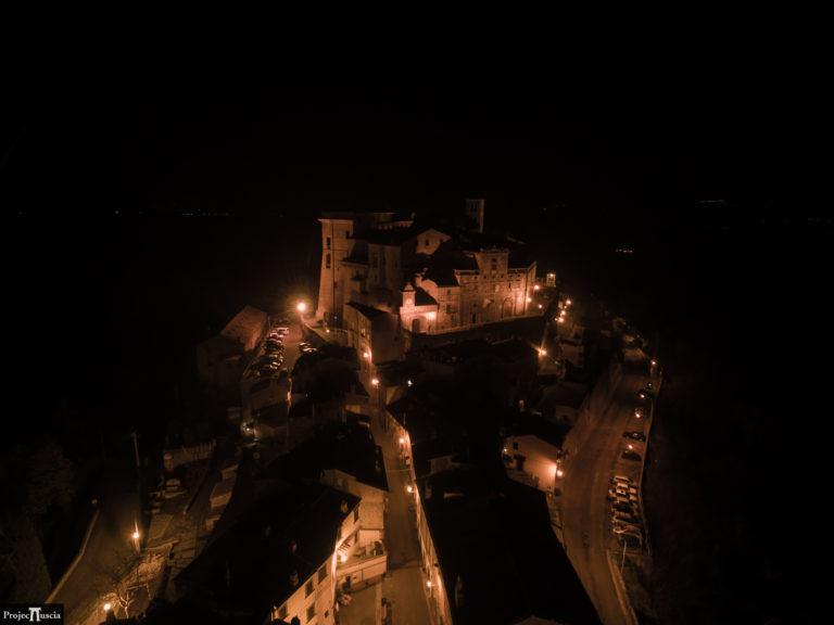 Bomarzo Notte