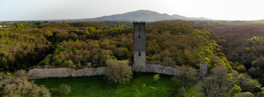 Il castello di Pasolini