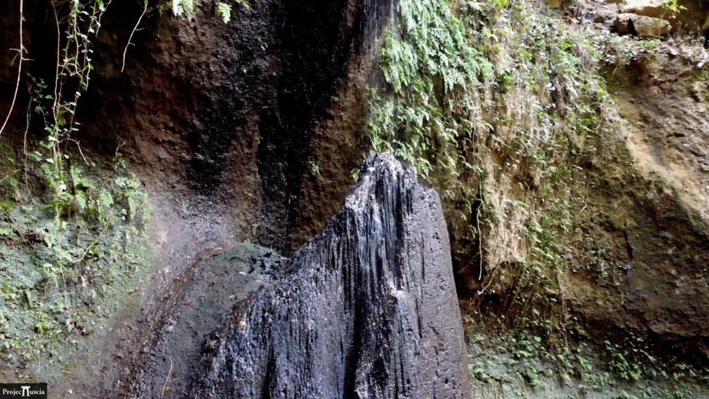 Cascata Poggio Conte