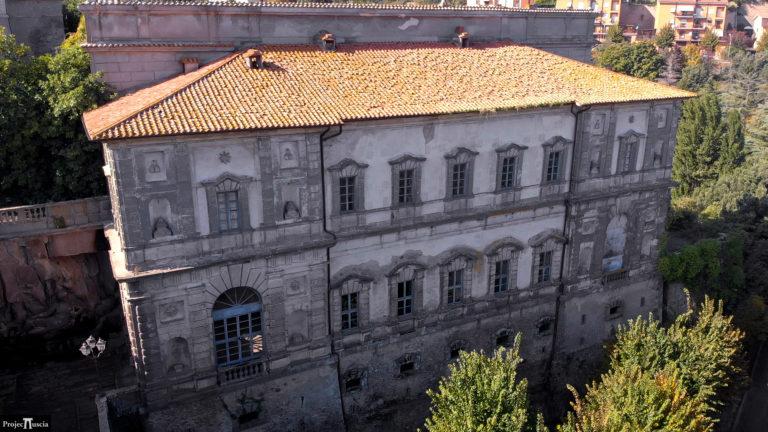 Palazzo Madruzzo