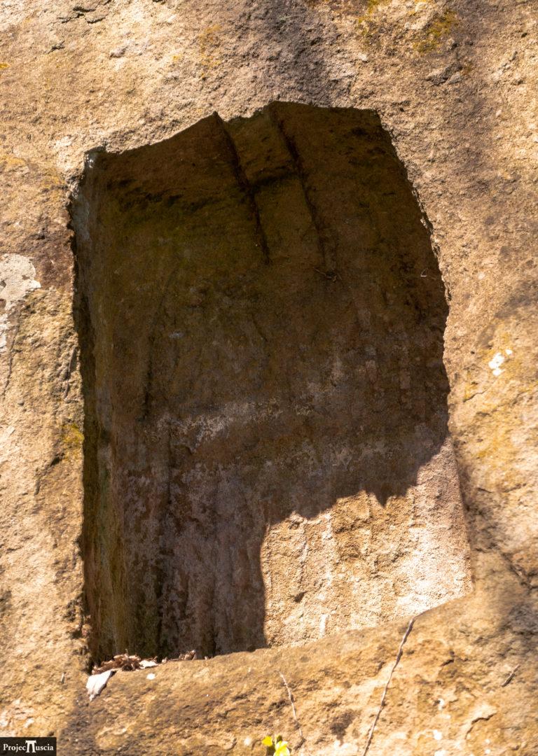 Edicola funeraria Cagnemora