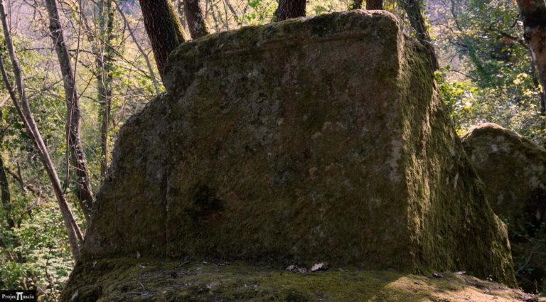 Monumento Cagnemora